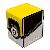 Krabička na karty Pokémon - Ultra Ball Alcove Flip Box