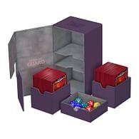 Krabička na karty Ultimate Guard Flip'n'Tray Xenoskin200+