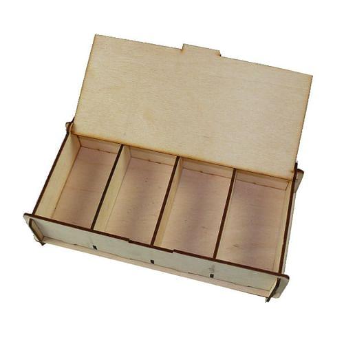 Krabička na žetony L - větší