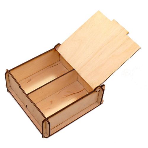 Krabička na žetony S - menší