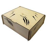 Krabička pro Talisman - drápy