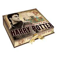 Krabička s artefakty Harryho Pottera