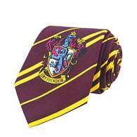 Kravata Harry Potter - znak Nebelvíru