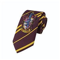 Dětská kravata Harry Potter erb - Nebelvír