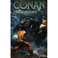 Conan a krokodýlí bůh