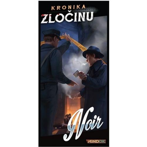 Kronika zločinu: Noir