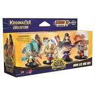 Krosmaster: Arena - Season 2 Dura Lex Duc Rex