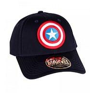 Kšiltovka Captain America - Shield