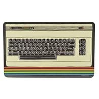 Kuchyňské prkénko Commodore 64