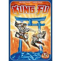 Kung Fu (White Goblin)
