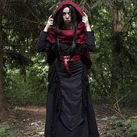 Kutna Altair, tmavě červená