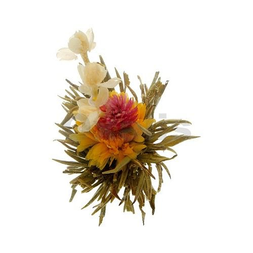 imago Kvetoucí čaj: Posvátné květy 10g