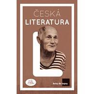 Kvízy do kapsy - Česká literatura