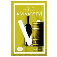 Kvízy do kapsy - Víno a vinařství