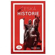 Kvízy do kapsy - Česká historie