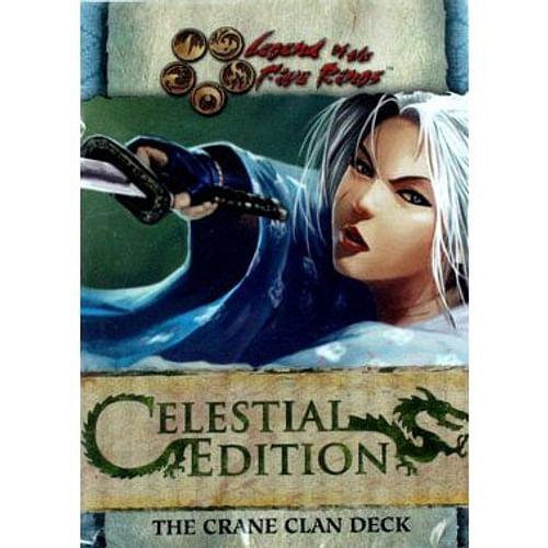 L5R: Celestial Edition - Crane Clan Deck