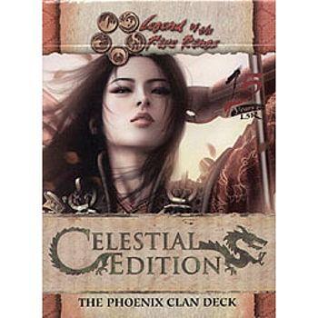 L5R: Celestial Edition - Phoenix Clan Deck