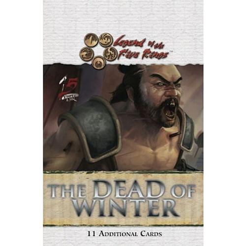 L5R: The Dead of Winter Booster
