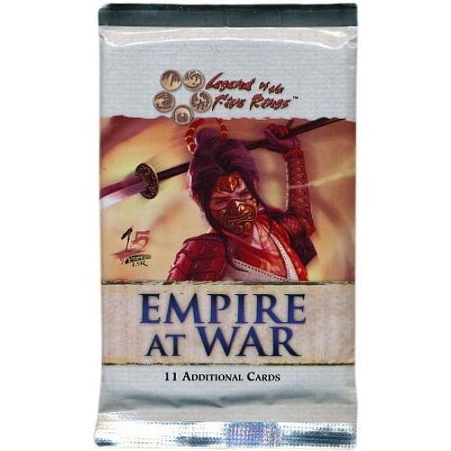 L5R: Empire at War Booster