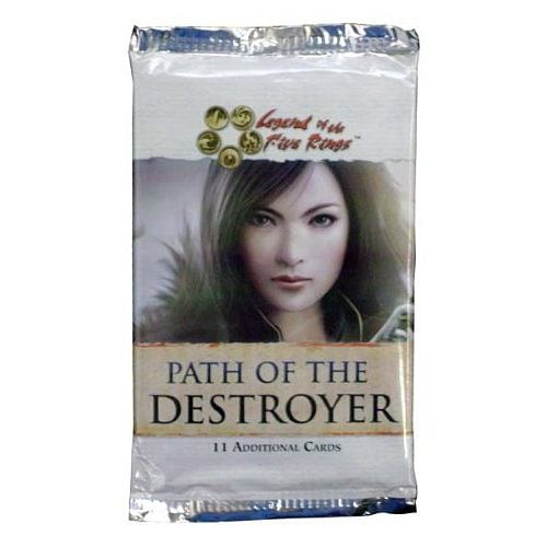 L5R: Path of the Destroyer Booster