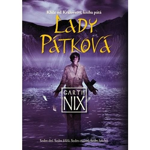 Lady Pátková
