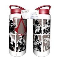 Láhev Assassin's Creed - Stencil