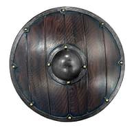 Latexový vikinský štít