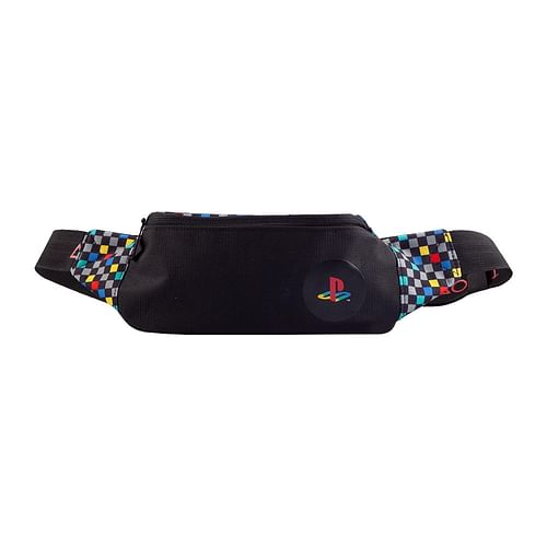 Difuzed - Bioworld Europe Ledvinka Playstation - Retro, barva černá