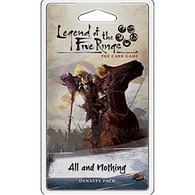 Legend of the Five Rings LCG: All and Nothing