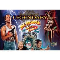 Legendary: Big Trouble In Little China