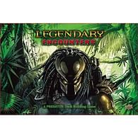 Legendary Encounters: Predator Deckbuilding Game
