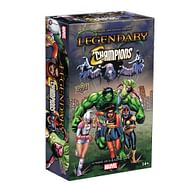 Legendary: Marvel Champions Small Box