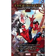 Legendary: Paint the Town Red Expansion