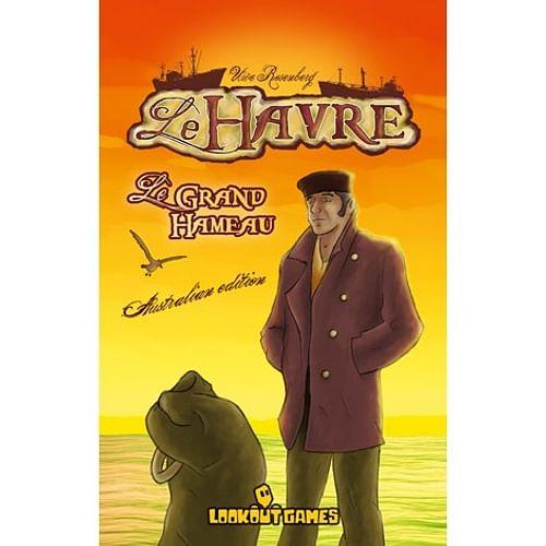 Le Havre: Le Grand Hameau