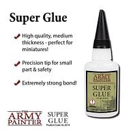Lepidlo Army Painter Super Glue