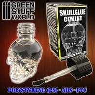 Lepidlo na plast SkullGlue