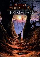 Les Mytág (vázaná)