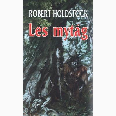 Les Mytág (brožovaná)