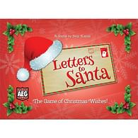 Letters to Santa Boxed