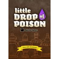 Little Drop of Poison (druhá edice)