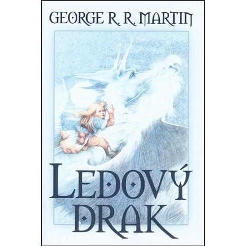 Ledový drak (G. Martin)