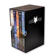 Lone Wolf: Cyklus Kai - komplet 5 brožovaných knih