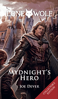 Lone Wolf: Mydnight's Hero (Collector's Edition)