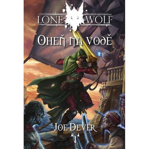 Lone Wolf: Oheň na vodě