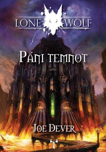 Lone Wolf: Páni temnot