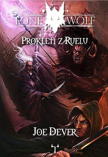 Lone Wolf: Prokletí z Ruelu