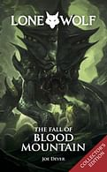 Lone Wolf: The Fall of Blood Mountain (Collector's Edition)