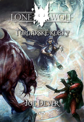 Lone Wolf: Torgarské kobky