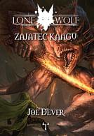 Lone Wolf: Zajatec Kaagu