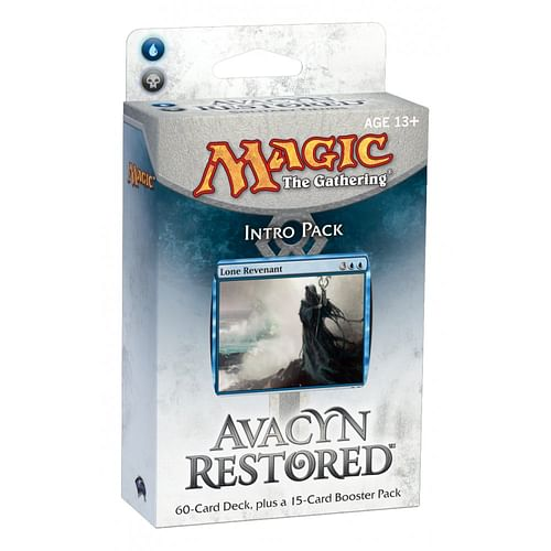 Magic: The Gathering - Avacyn Restored Intro Pack: Solitary Fiends